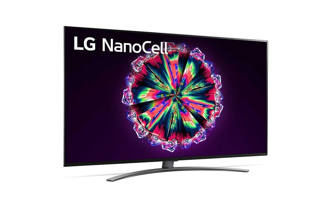 LG Nano 867NA/49 Zoll