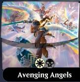 Magic: The Gathering Arena - Avenging Angels Deck (60 Karten)