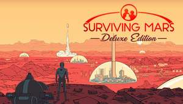 [Humble Bundle] Surviving Mars: Deluxe Edition (Steam) kostenlos