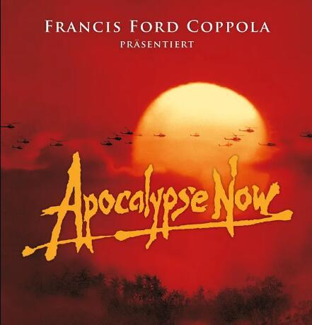 """2 Filme: """"Apocalypse Now"""" mit Martin Sheen, Marlon Brando, Robert Duvalle,Harrison Ford, ... und """"Beale Street"""" als Stream vom SRF"""