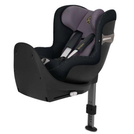 cybex GOLD Kindersitz Sirona S I-Size Premium Black