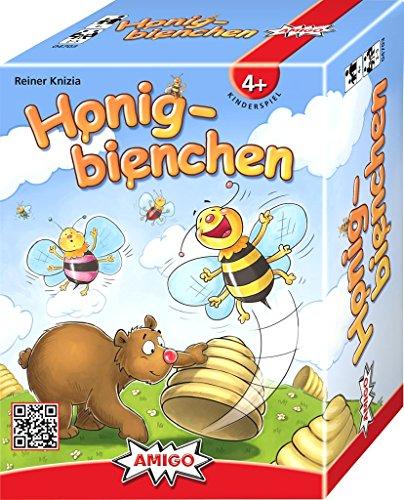AMIGO 04703 - Honigbienchen