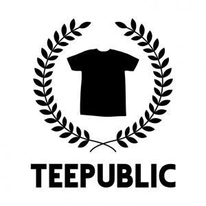 35% bei TeePublic