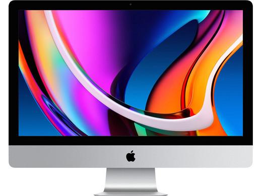 """Apple iMac 27"""" 5K, i7, 8GB/512GB, Radeon Pro 5500 XT"""