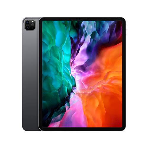 "2020 Apple iPad Pro (12,9"", Wi-Fi, 256 GB) - Space Grau (4. Generation)"