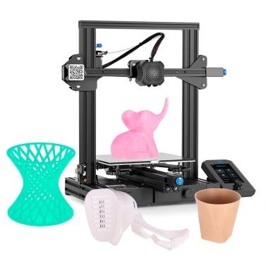 Creality Ender 3 V2 3D Drucker