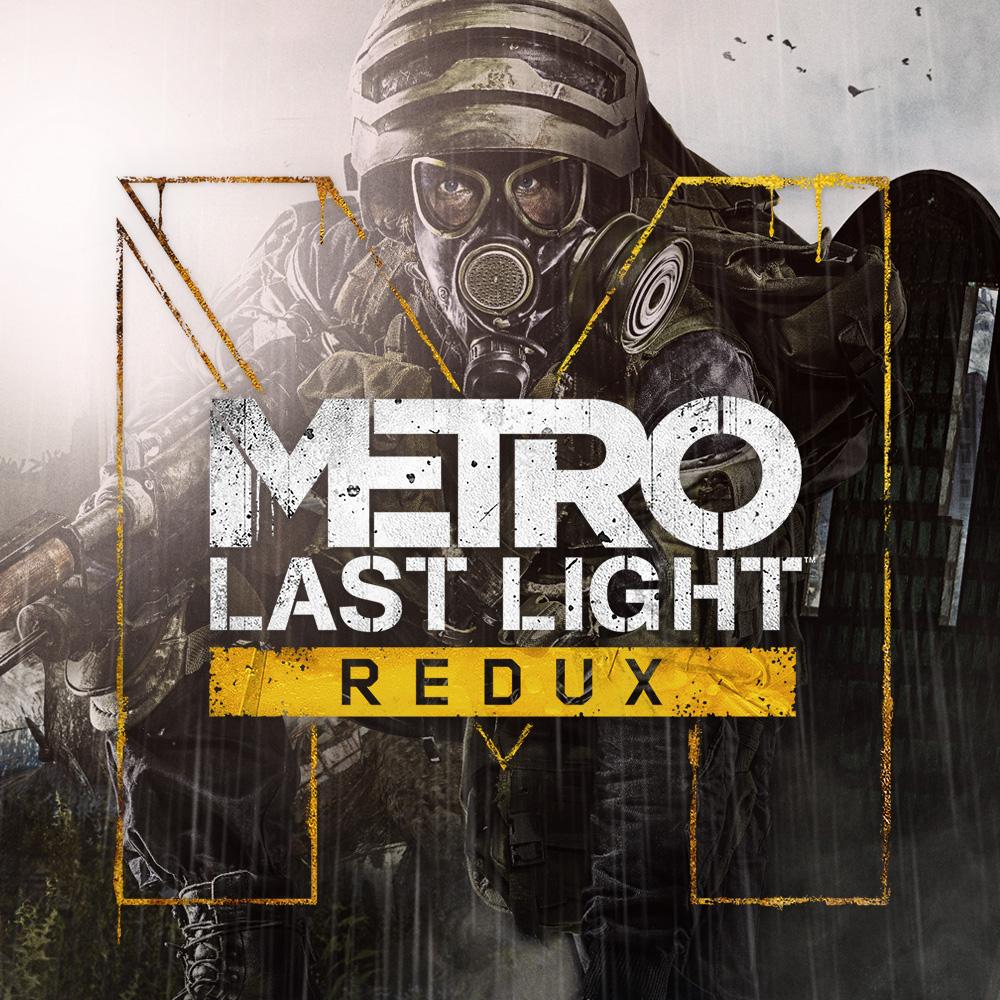 Metro: Last Light Redux (Nintendo Switch)
