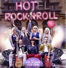 """""""Hotel Rock'n'Roll"""" mit Michael Ostrowski und """"Mein Ein, mein Alles"""" gratis als Stream oder zum Herunterladen aus der 3Sat Mediathek"""