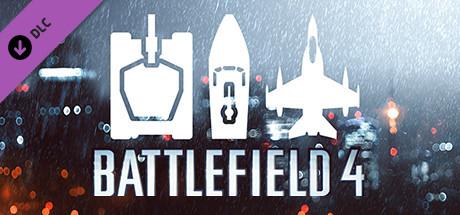 [Steam] Kostenlos Battlefield 4: Vehicle Shortcut Bundle DLC
