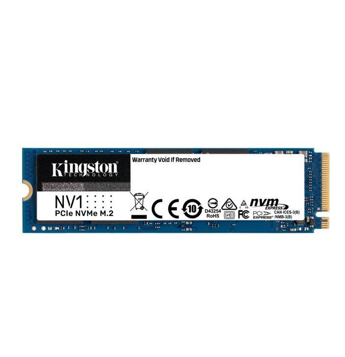 Kingston NV1 NVMe PCIe SSD 1TB, M.2