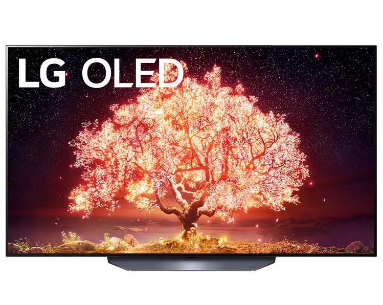 LG OLED 65B19LA um 1533,20€ / LG OLED 55B19LA um 1125,20€