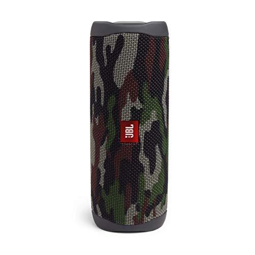 JBL Flip 5, camouflage