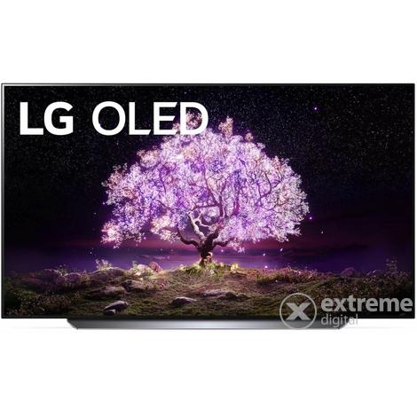 LG OLED 65C11LB um 1752€