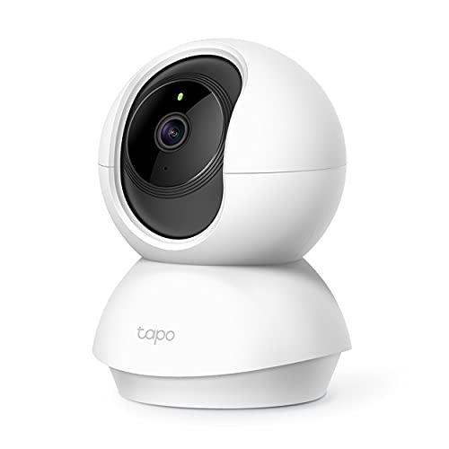 TP-Link Tapo C200 WLAN IP Kamera