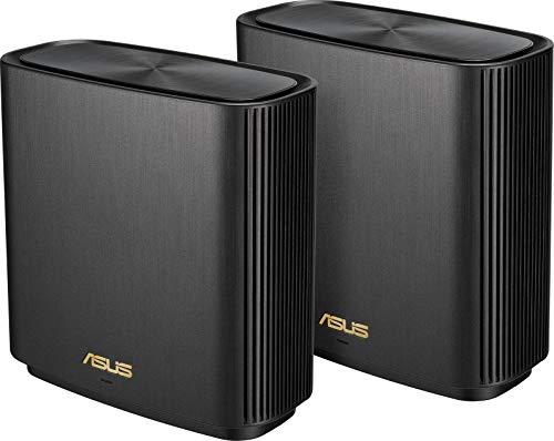 ASUS Ai Mesh AX-WLAN System ZenWiFi XT8