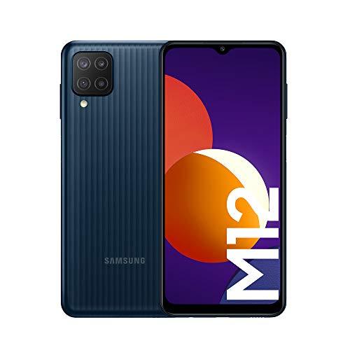 Samsung Galaxy M12 4/64GB, schwarz