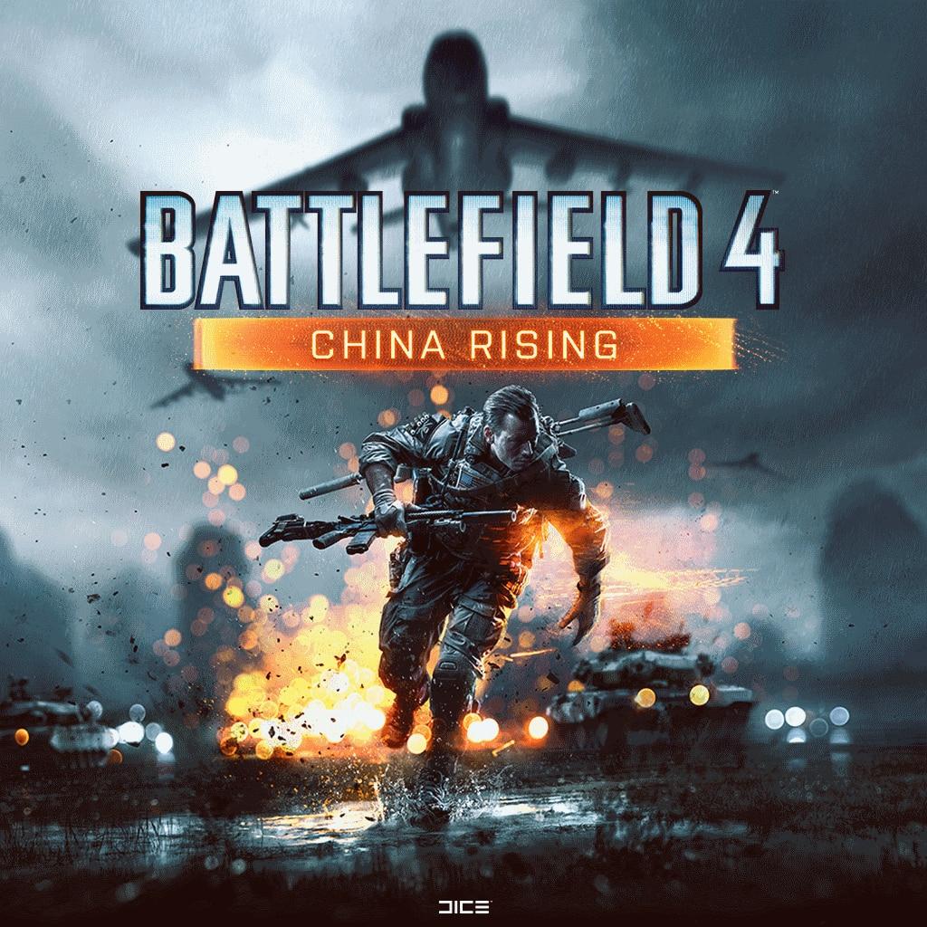 """Battlefield 4™ China Rising DLC"" (PC) gratis auf Origin holen"