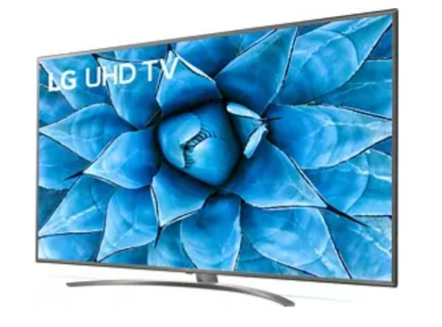 LG ELECTRONICS 75UN81006LB (2020) 75 Zoll 4K UHD Smart TV