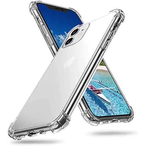 iPhone 12 Mini - Ultra Crystal Schutzhülle