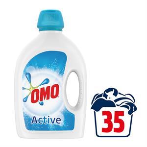 BILLA + MG Cashback: OMO Waschmittel Div.Sorten