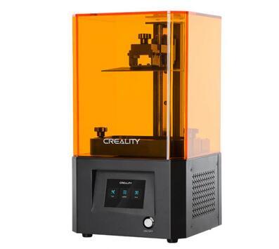 Creality LD-002R Resin Drucker beim Ali ums Eck