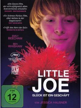 """Film """"Little Joe - Glück ist ein Geschäft"""" (FSK 12) als Stream vom ORF"""