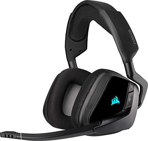 Corsair Void Elite RGB Wireless Gaming Headset
