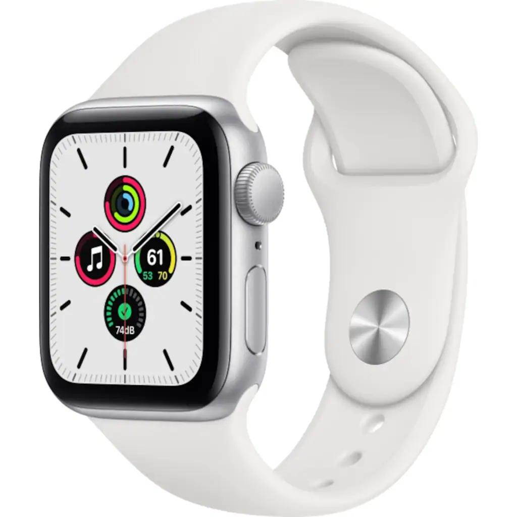 Apple Watch SE, 40mm od. 44mm