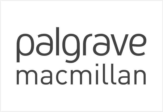 40% auf Bücher und eBooks im Palgrave Shop.