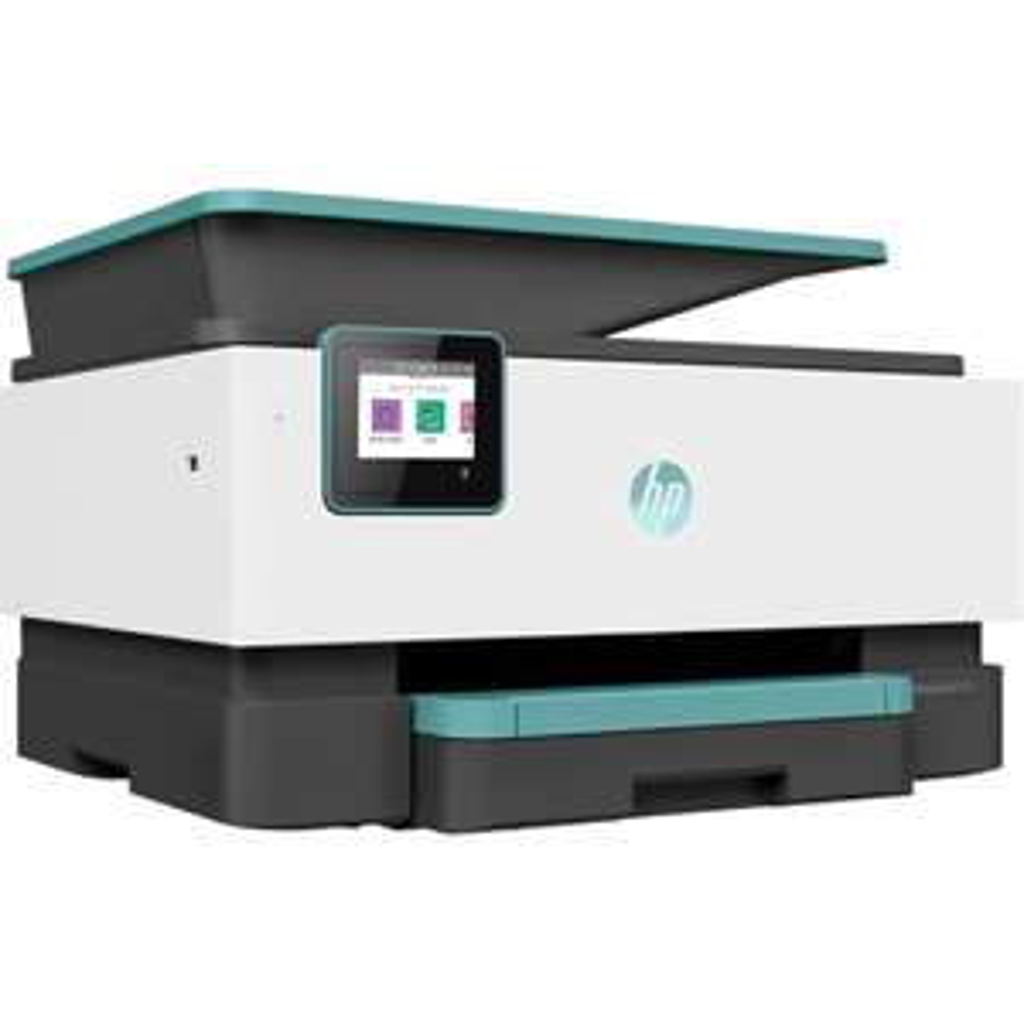 HP OfficeJet Pro 9015 All-in-One