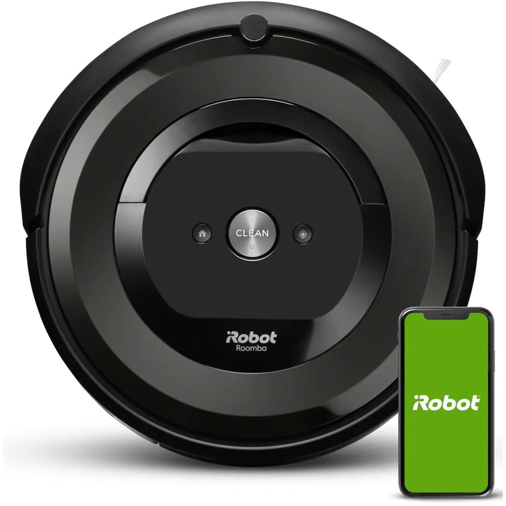 iRobot Saugroboter Roomba e5