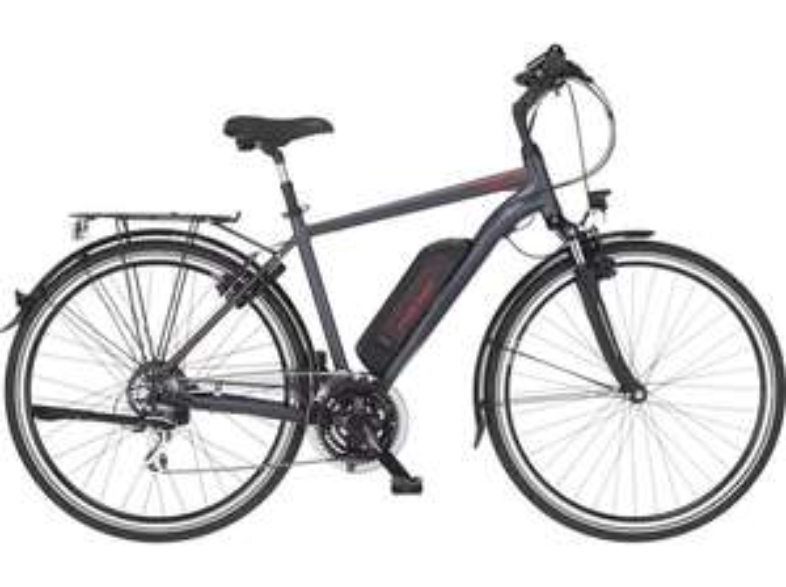 "Fischer ""ETH 1806"" Herren Trekking E-Bike"
