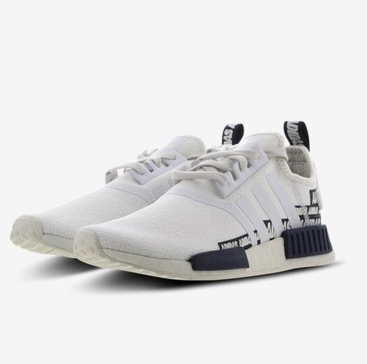 Adidas Nmd R1 Taped