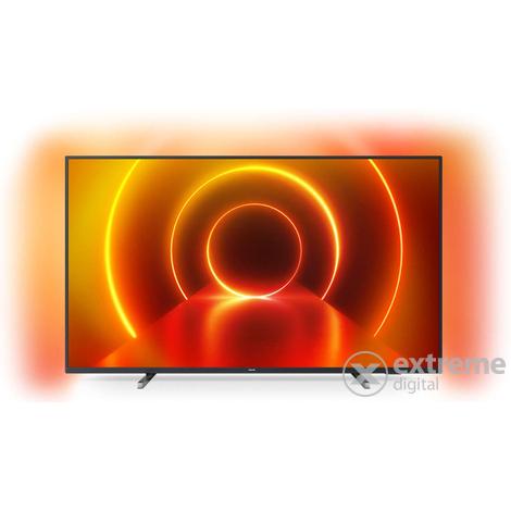 "Philips 58"" 4K Ambilight Smart TV ""58PUS7805/12"""