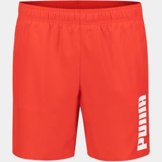 Puma Mid Shorts, Badehose, Herren, verschiedene Farben