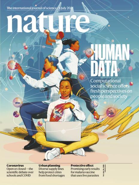 Nature Journal Jahresabo Aktion
