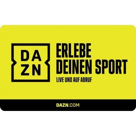 """DAZN Gutscheine zum """"alten"""" Preis von 29,99 für 3 Monate"""