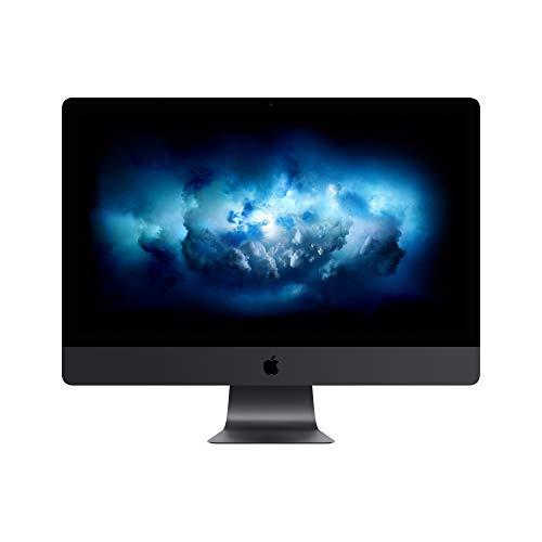 Apple iMac Pro 5K, Xeon, 32GB/1TB, Radeon Pro Vega 56
