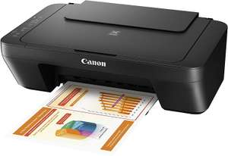 "Canon ""PIXMA MG2555S"" 3 in 1 Tintenstrahl-Multifunktionsdrucker"
