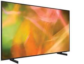 "Samsung ""AU8070"" 43 Zoll 4K Crystal UHD TV (2021 Modell)"