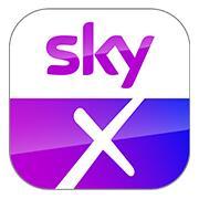 Lidl Plus App: Sky X Kombi & Live TV für 5 Jahre um nur EUR 19,99 mtl.