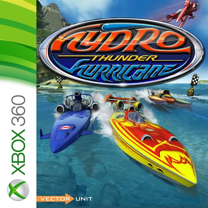 """""""Hydro Thunder Hurricane"""" (XBOX One / Series X S / 360) mit Gold Mitgliedschaft gratis im Microsoft Store Deutschland"""