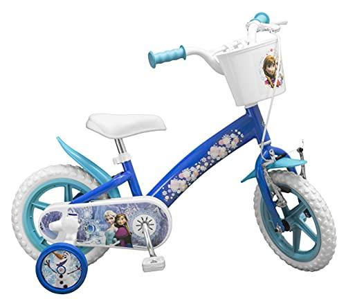 """Pik&Roll 12"""" Kinder-Fahrrad Frozen"""