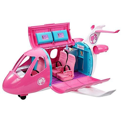 Preisjäger Junior: Mattel Barbie Traumreise Flugzeug