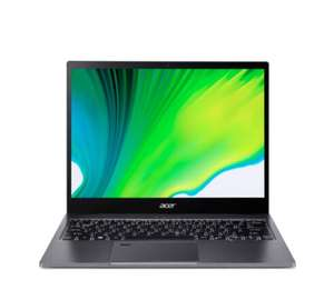 """Acer Spin 5, i7, 16GB/1TB, 13,5"""" QHD Touch, Win 10 Pro"""