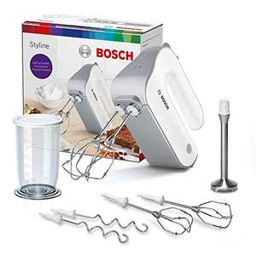 Bosch MFQ4075DE Handmixer Set