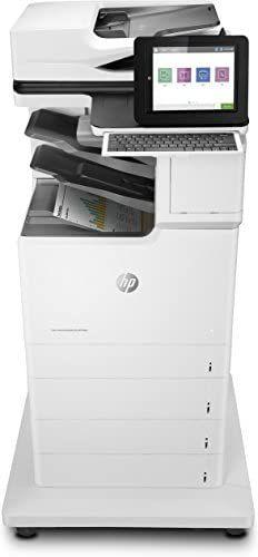 HP Color LaserJet Enterprise Flow MFP M681z (J8A13A)