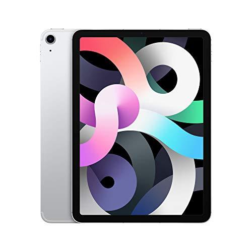 Apple iPad Air 4 64GB, LTE, silber