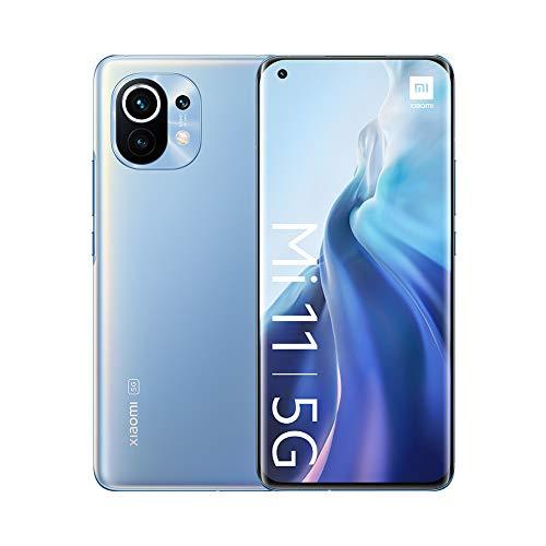 (Warehouse Deal) Xiaomi Mi11 5G, 8/128GB, wie neu