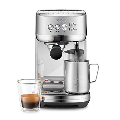 Sage Appliances SES500 the Bambino Plus